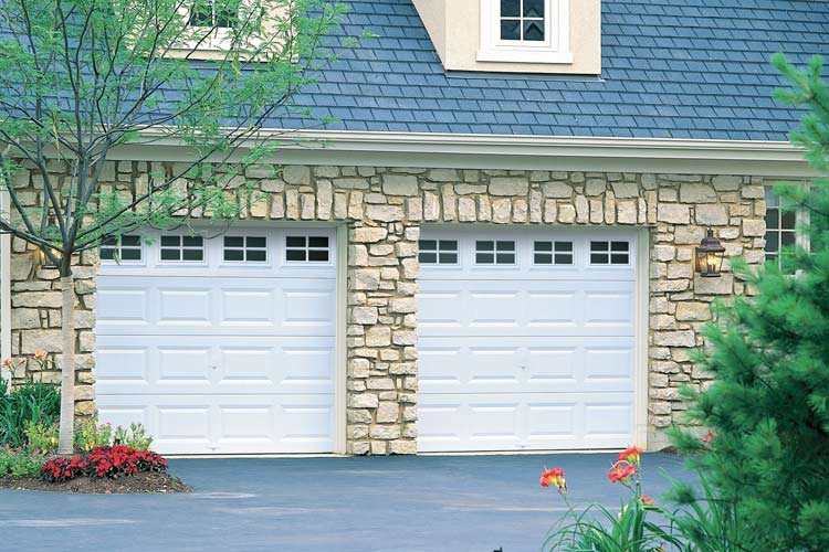 Okc Photo Gallery Of Garage Door Styles In Oklahoma City Area
