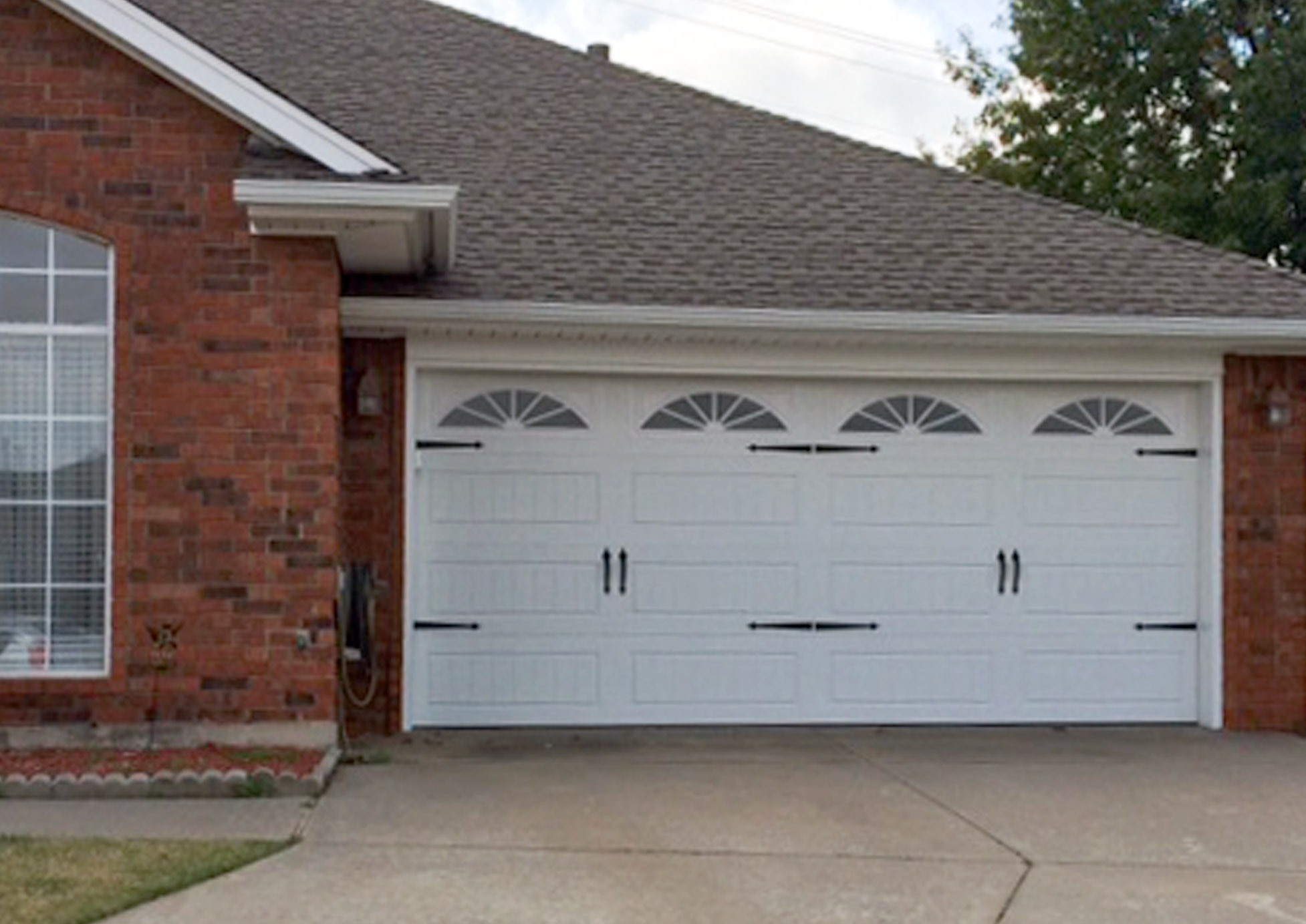 Precision Garage Door OKC