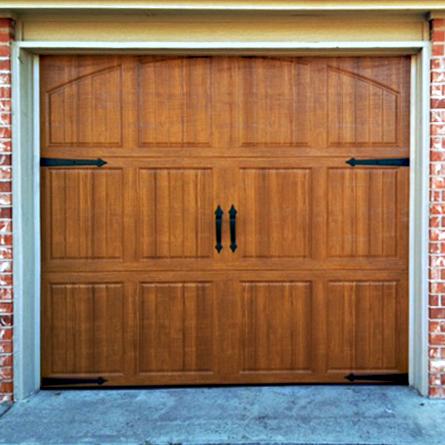 Okc Photo Gallery Of Garage Door Styles In Oklahoma City Area